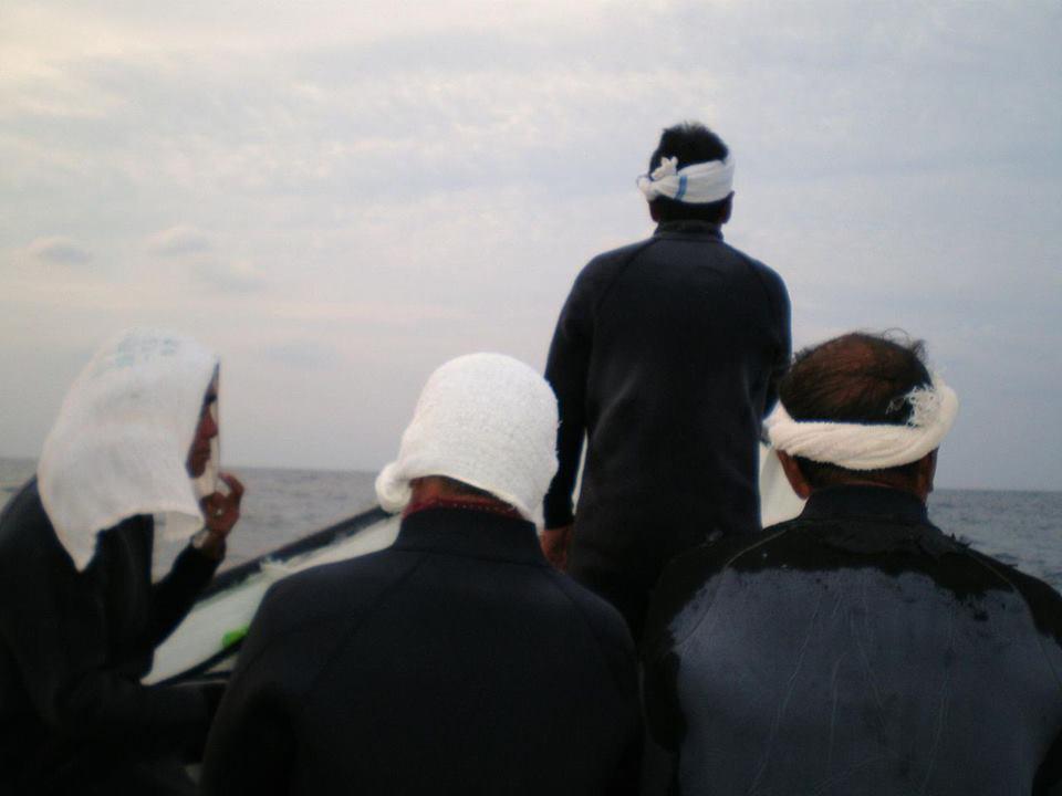 沖縄・伊良部島佐良浜地区に残る「アギヤー漁」
