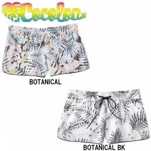 Cocoloa(ココロア)ボードショーツHawai2 GW-6401