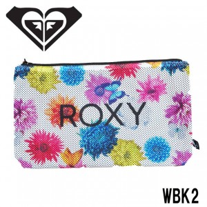 ROXY2018×蜷川実花さん コラボレーションデザインモデル